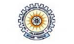 Dr. B R Ambedkar National Institute of Technology - Jalandhar